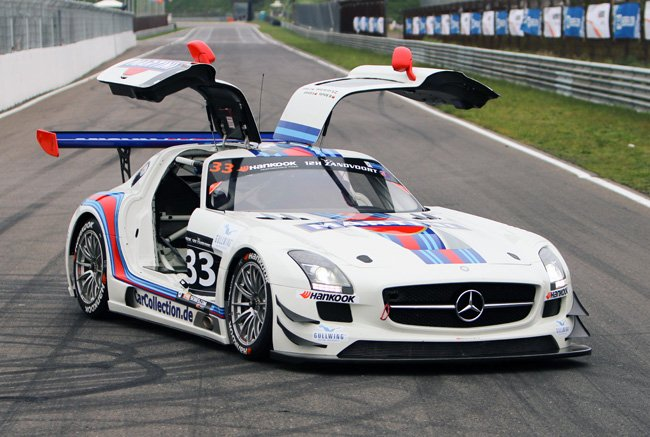Gullwing Racing Insurance