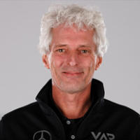 Rob Niessink from Van Amersfoort Racing about Gullwing Racing Insurance