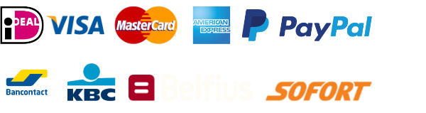 Payment Methods Gullwing