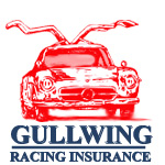Gullwing Racing Insurance Motorsport Insurances