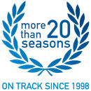 On Track Since 1998